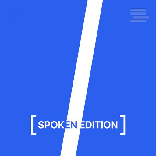 HuffPost Politics – Spoken Edition